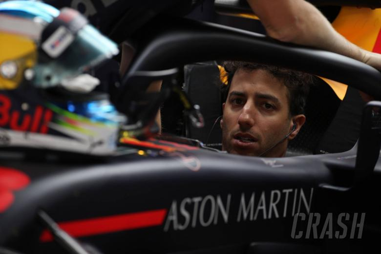 F1: Red Bull need 'miracle' to fix Ricciardo engine for qualifying