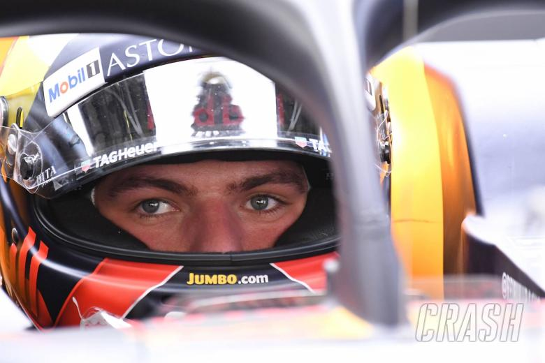 F1: Verstappen makes engine deficit pain clear