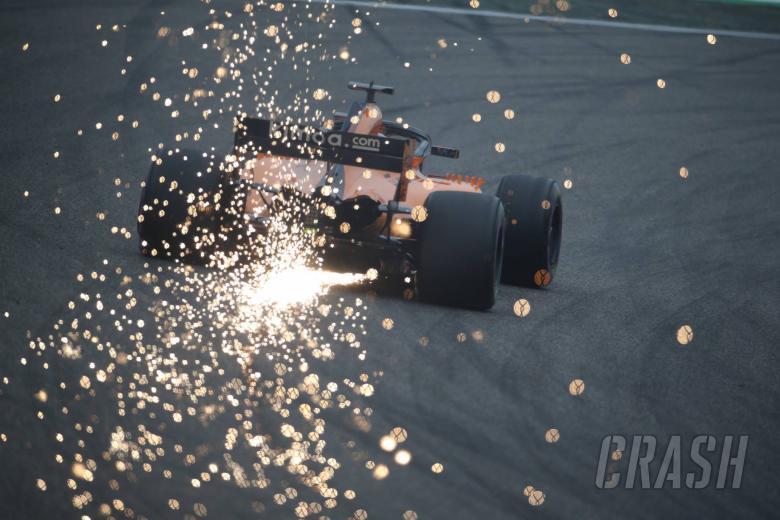 F1: McLaren promises upgrade haul for Spain