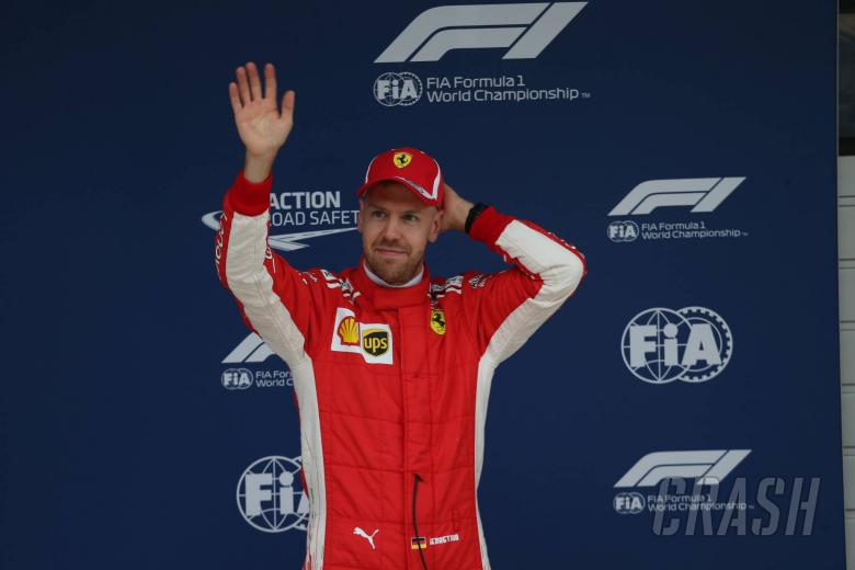 F1: F1 Qualifying Analysis: Ferrari out of reach in China?