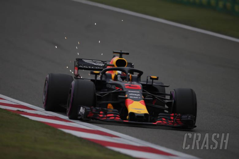 F1: Ricciardo: Red Bull now within reach of Mercedes