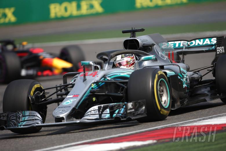 F1: Wolff: Mercedes 'not in a good place' with F1 tyres