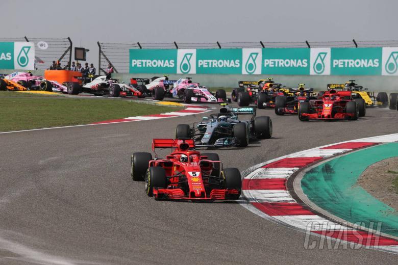 F1: Vietnam F1 street race unlikely for 2019