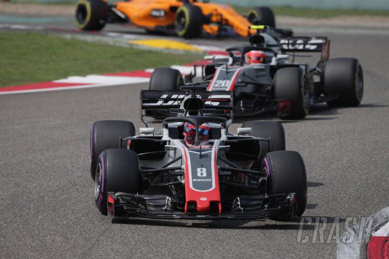 Haas: Magnussen adapts better to car problems than Grosjean