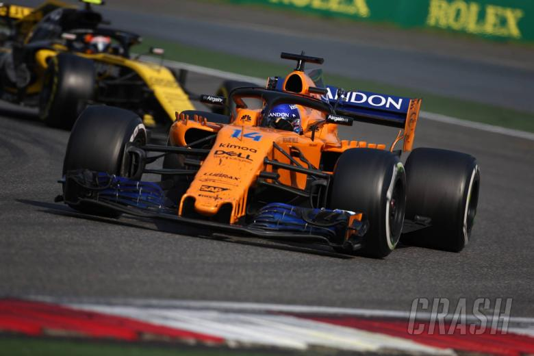 Alonso admits Chinese GP pass on Vettel 'not a fair fight'