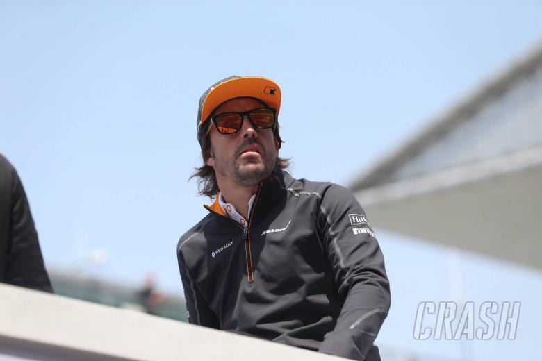 Alonso: Reaching Q3 'difficult' for McLaren