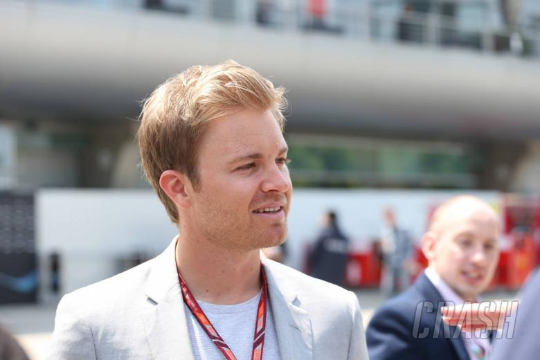 Rosberg: Hamilton struggles when F1 races aren't perfect