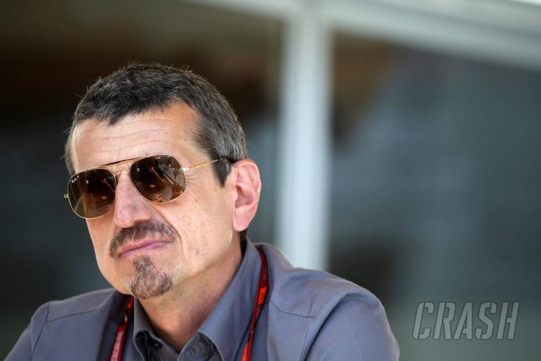 F1: Haas wants F1 to avoid triple-headers in future