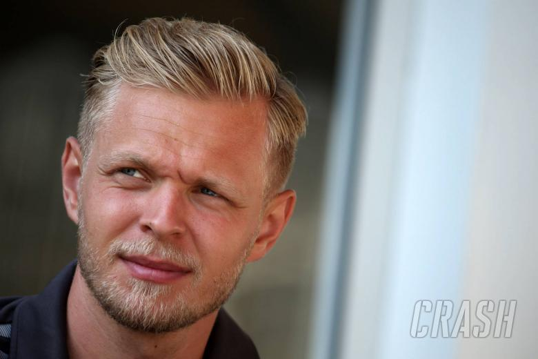 F1: Magnussen won't change approach in F1 car