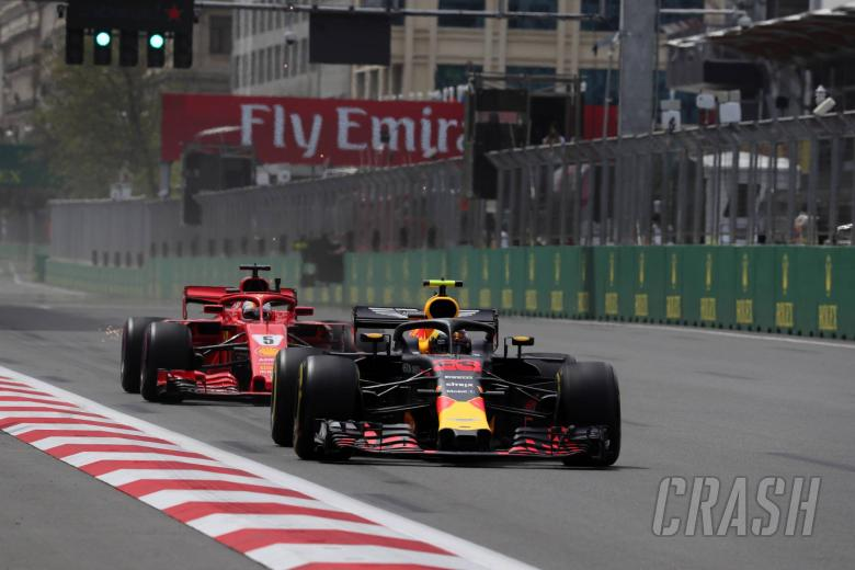 F1: Verstappen expecting Mercedes, Ferrari to close gap in qualifying