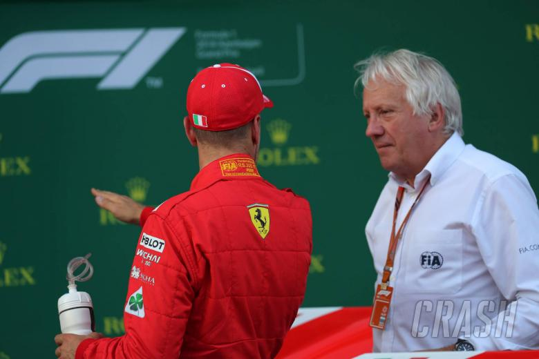 F1: FIA unconcerned by F1 driver behaviour in incident-hit Brazil GP