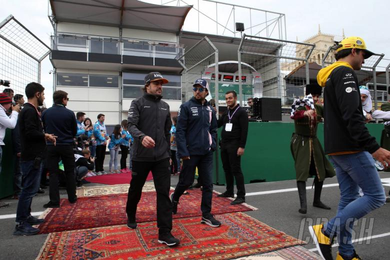 Perez: Alonso's struggles reflect how bad F1 is