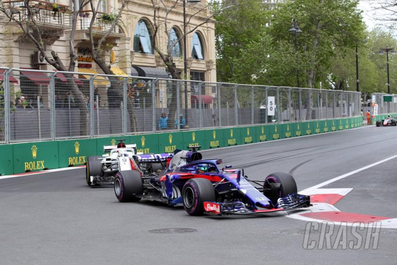 F1: Hartley staying realistic despite first F1 point