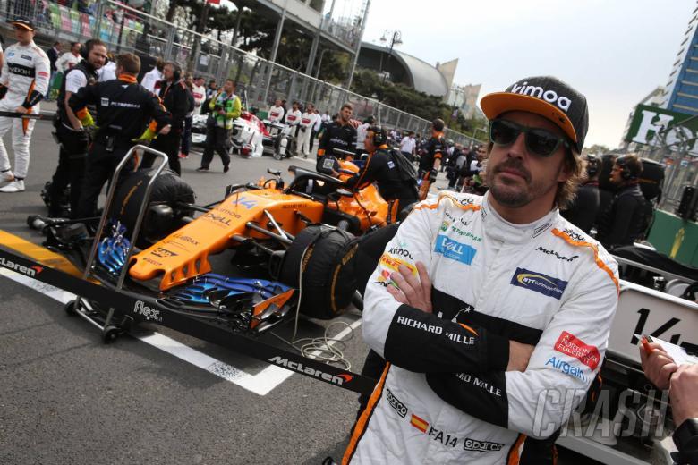 F1: McLaren's Spanish GP updates part of season-long plan