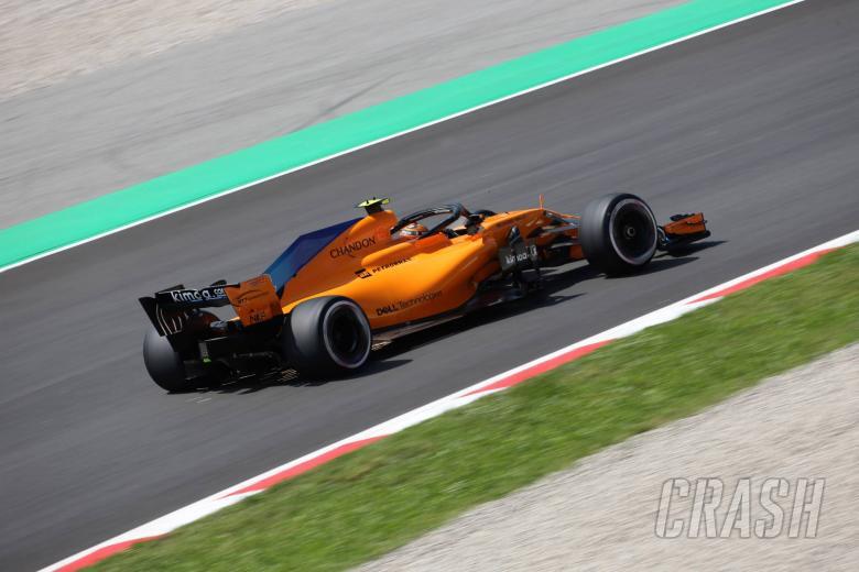 McLaren 'compelled' by new Le Mans top class plans