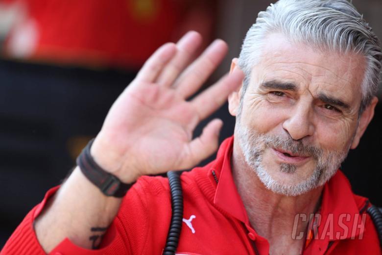 F1: Arrivabene: Ferrari's British GP win sweeter at rivals' home