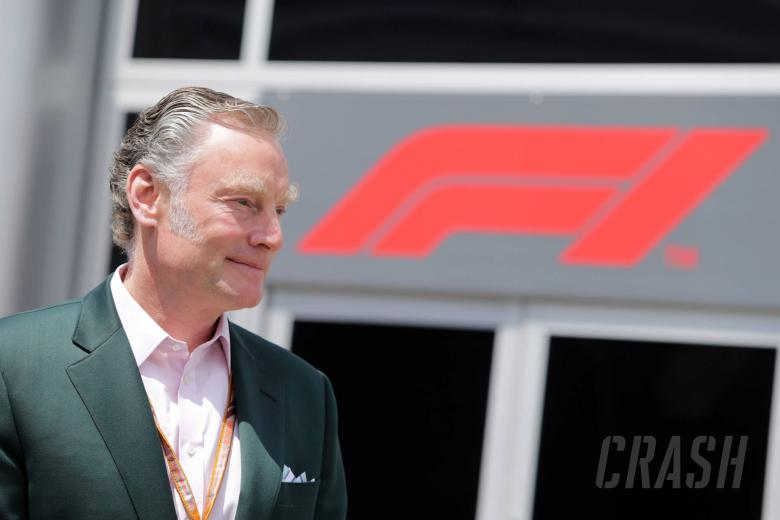 F1: Bratches: Important to make Formula 1 less predictable