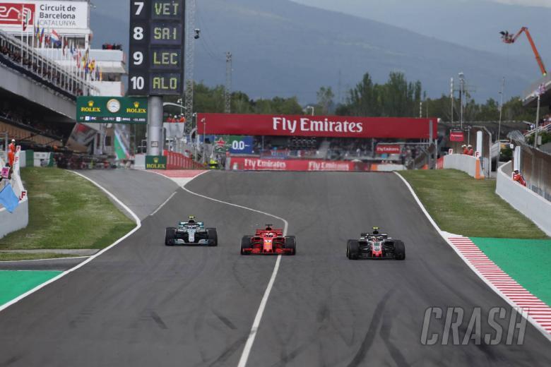 F1: Magnussen: I'm producing my best F1 career performances