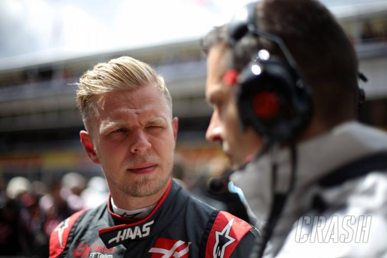 F1: Steiner: Magnussen not looking to deliberately piss people off