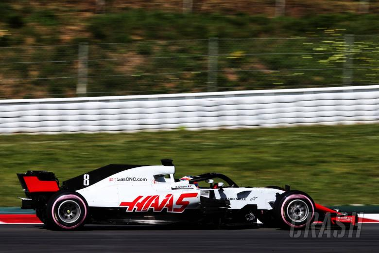 F1: Haas predicts minimal issues from Pirelli's Hypersoft tyre debut