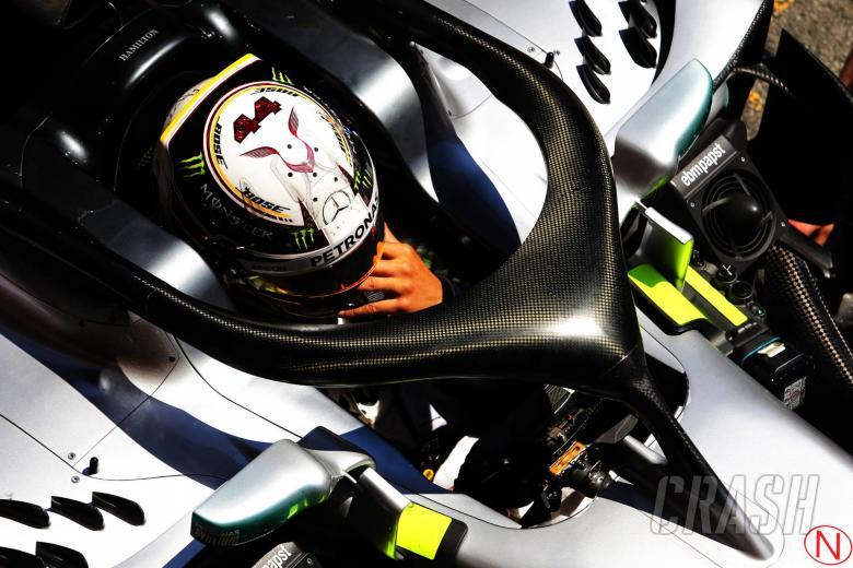 F1: Hamilton, Mercedes bracing for Monaco struggles