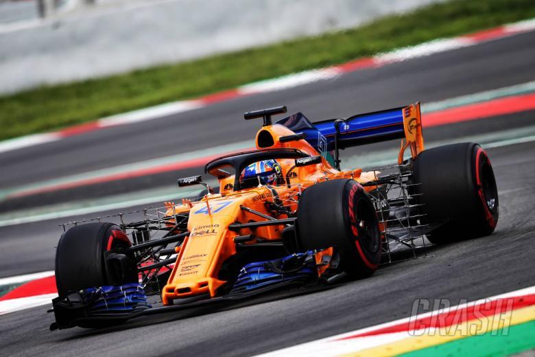 F1: Norris: New McLaren F1 car faster, but less forgiving