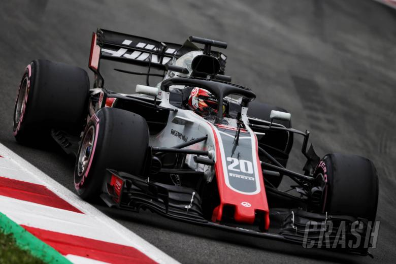F1: Barcelona F1 In-Season Test Times - Wednesday 5pm