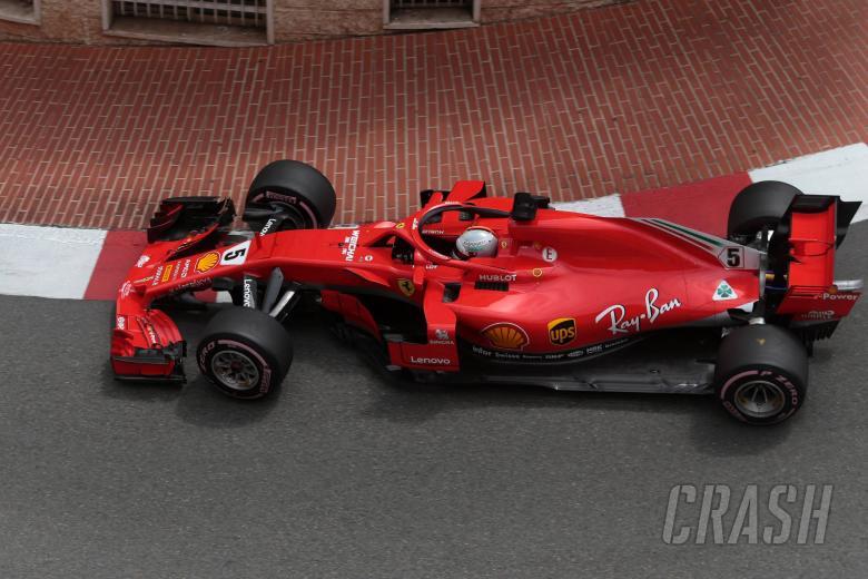 F1: Vettel: FIA investigations 'normal' amid F1 ERS scrutiny