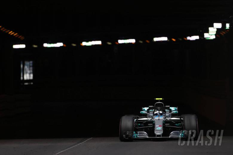 F1: Bottas: Pole in reach for Mercedes at 'most challenging' qualifying