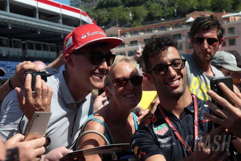 F1: Formula 1 announces 'F1 Fan Voice' initiative