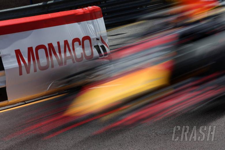 F1: F1 Monaco GP - Qualifying Results