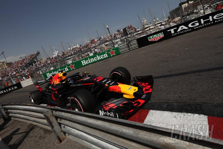 F1: F1 Qualifying Analysis: Ricciardo proves why Red Bull can't afford to lose him