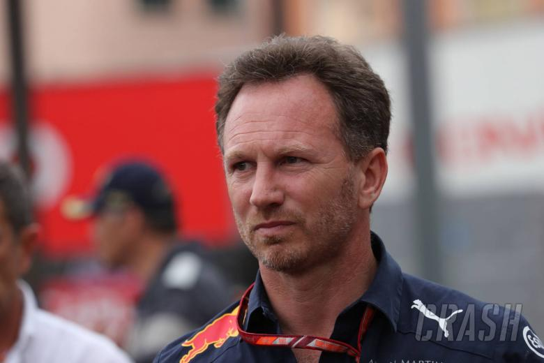 F1: F1 driver market waiting on Hamilton – Horner