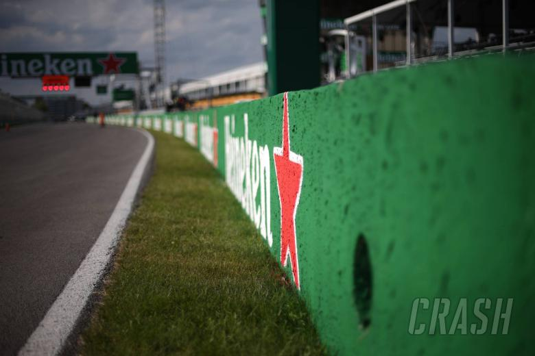 F1: F1 Canadian GP - Free Practice 1 Results