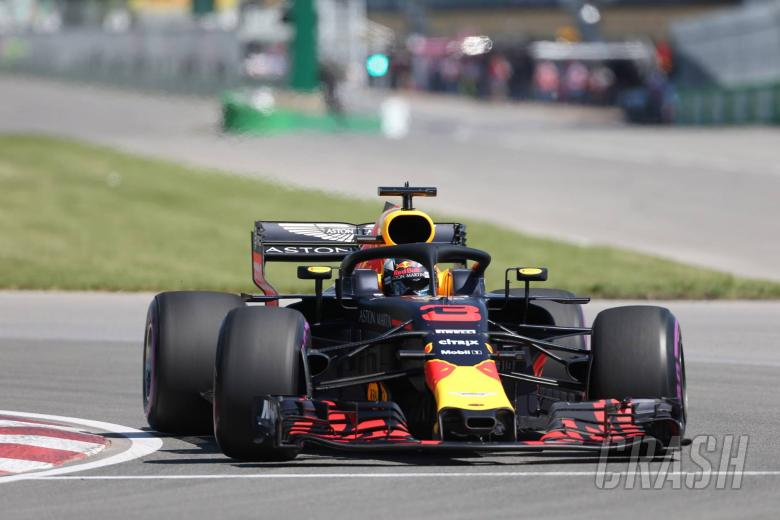 "F1: Max Verstappen concedes Red Bull still lacking ""top speed"" at ..."
