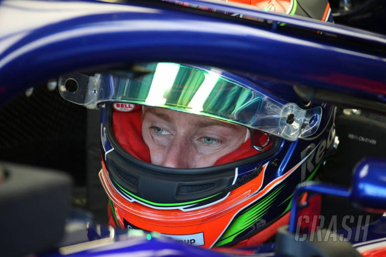F1: Hartley cleared by hospital after Montreal crash