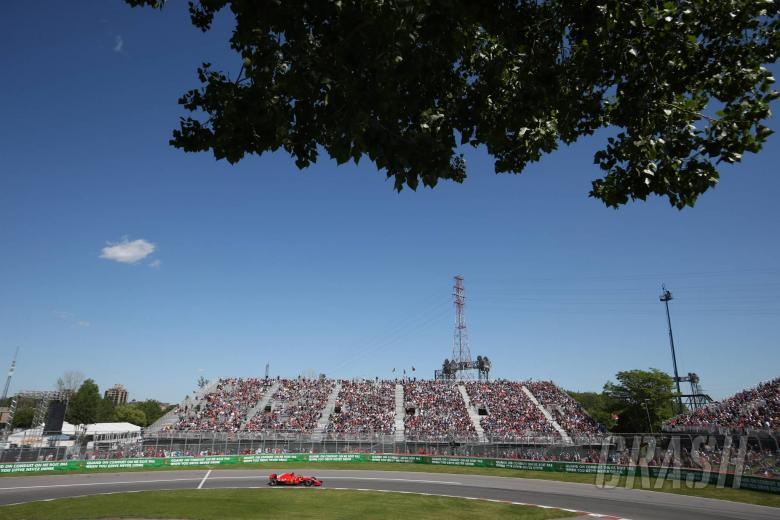 F1: F1 Canadian GP - Free Practice 3 Results