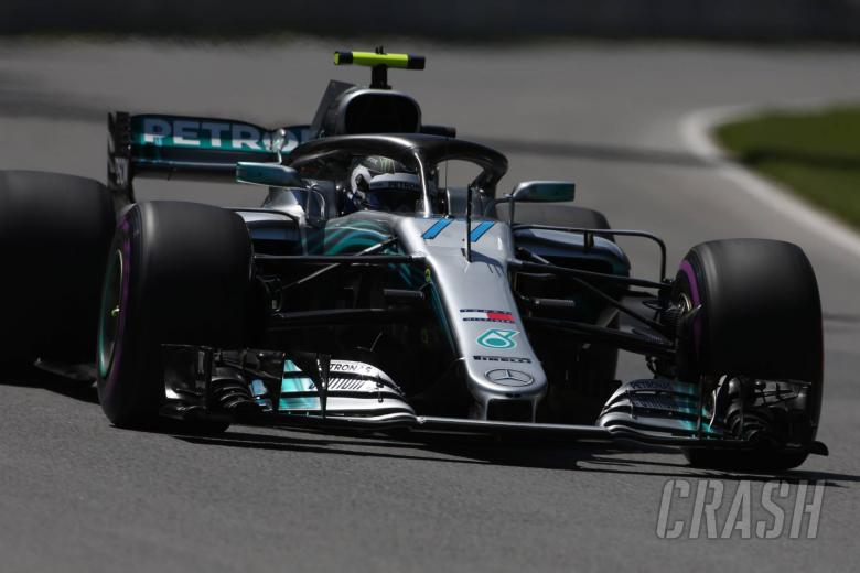 F1: Mercedes to make final decision on new F1 engine on Friday