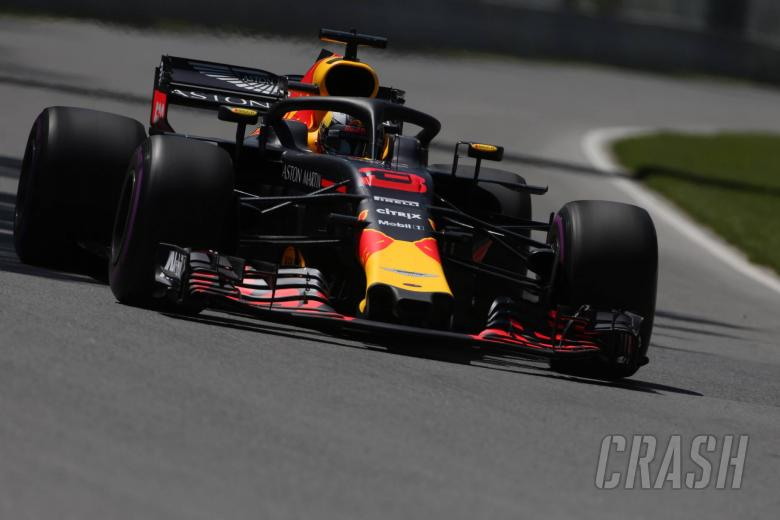 F1: Ricciardo 'content' with fourth after engine driveability struggles