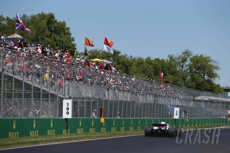 F1: F1 Paddock Notebook - Canadian GP Saturday