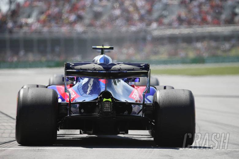 F1: Honda: Red Bull starting point is not to drop below current level
