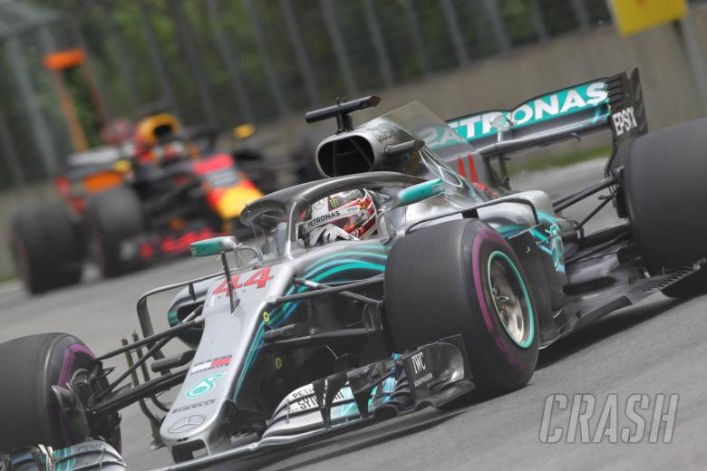 F1: Hamilton feared engine issue would end his race