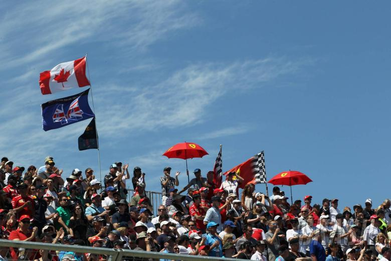 F1: Canadian Grand Prix cut short by chequered flag confusion