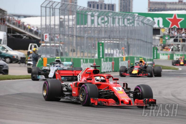 F1: FIA to assess F1 chequered flag procedure