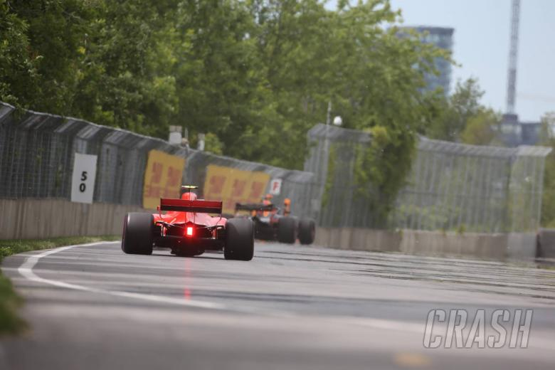 F1: Raikkonen: Expectations on Canadian GP meant it was boring