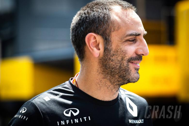 F1: Cyril Abiteboul interview: Pressure on Renault after Ricciardo signing