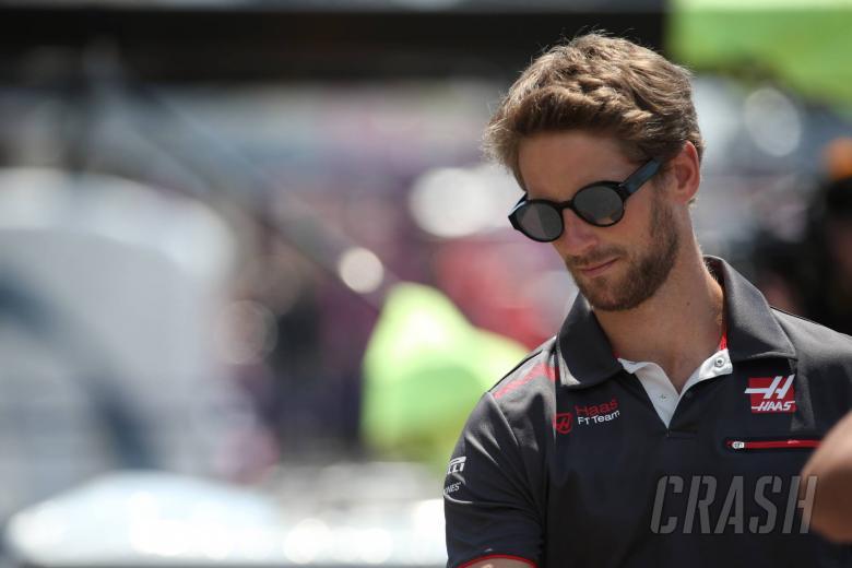 F1: Whiting responds to Grosjean's F1 stewards criticism