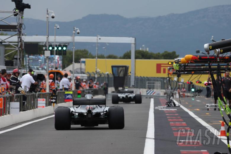 F1: F1 Paddock Notebook - French GP Saturday