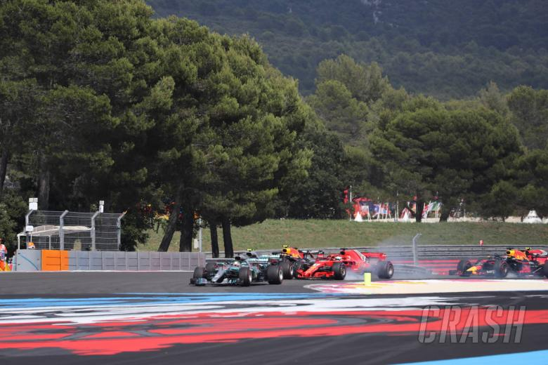 F1: F1 race stewards don't look at consequences of incidents – Whiting