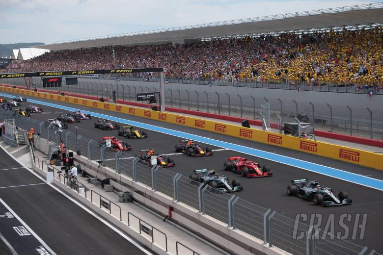 F1: F1 Race Analysis: France offers Liberty a show of fraternité
